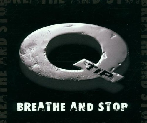 Breathe and Stop [Import CD Single]