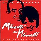 Minnelli on Minnelli [live]