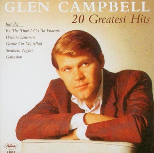 Is Glen Campbell Still Alive: Rock On The Net: American Music Awards: Favorite Pop/Rock