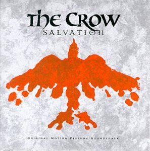 The Crow Album