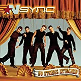 No Strings Attached (2000) (Album) by 'NSYNC