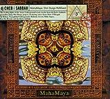 DJ Cheb I Sabbah - Maha Maya: Shri Durga Remixed
