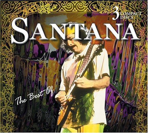 Best of Santana [3 Album Box]