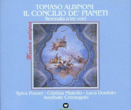 tomaso albinoni adagio cd