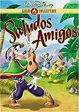 Saludos Amigos (1942) (Movie)