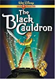 The Black Cauldron (1985) (Movie)