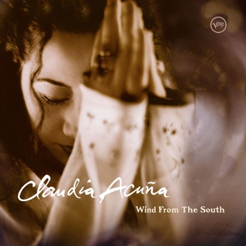 Album Wind from the South by Claudia Acuna