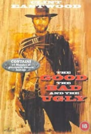 Good Bad & Ugly (DVD) por Clint Eastwood