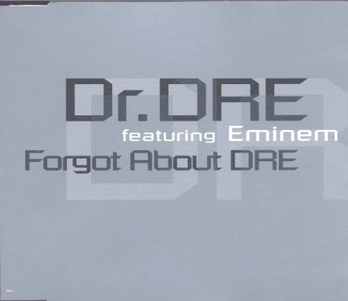 Forgot About Dre [Germany CD]