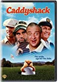 Caddyshack (1980) (Movie)
