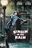 Singin' in the Rain (1952) (Movie)