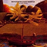 Invisible Means [John French/Fred Frith/Henry Kaiser/Richard Thompson] (1990)