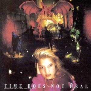 Time Does Not Heal Album