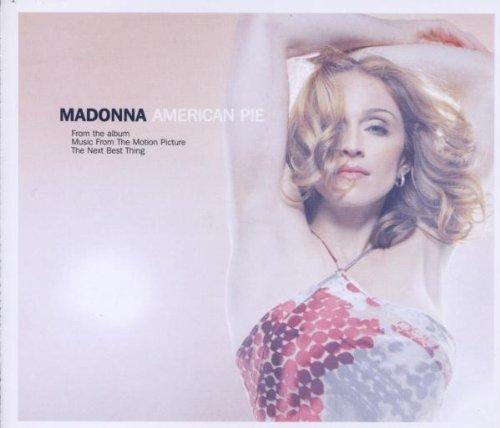 American Pie, Pt. 1 [Germany CD]