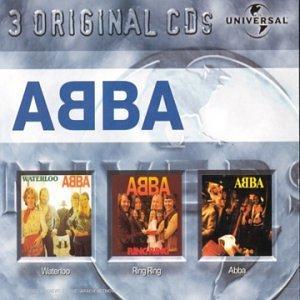 Ring Ring/Waterloo/ABBA