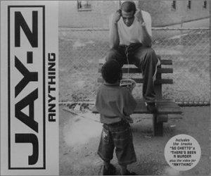 Anything [UK CD Single]