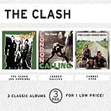 The Clash/London Calling/Combat Rock