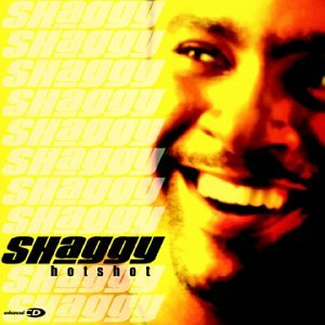 Hot Shot - Shaggy Album Lyrics Mp3 Download | Zortam Music