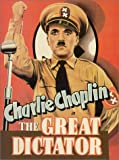The Great Dictator (1940) (Movie)