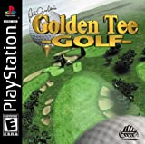 Golden Tee (Video Game)