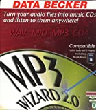 MP3 Wizard 2.0