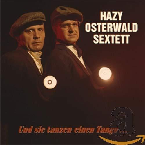 Hazy Osterwald - Musik ist Trumpf