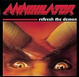 Refresh The Demon (1996)