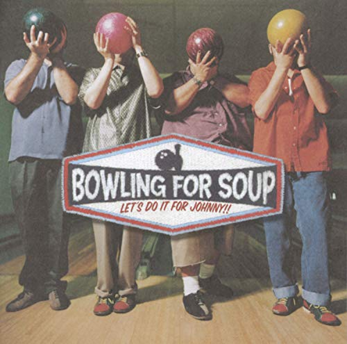 Bowling For Soup Misheard Song Lyrics