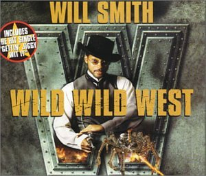 Wild Wild West, Pt. 1 [UK CD Single]