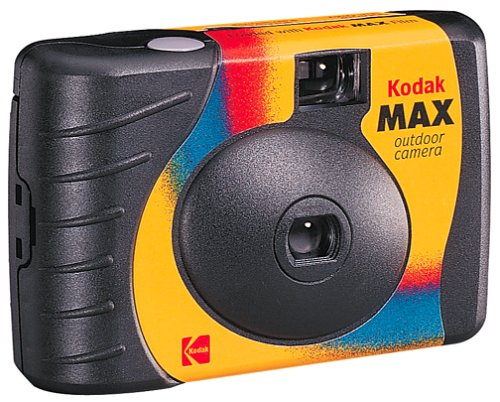 Camera-Online-Store - Brands - Kodak - Film Cameras - 35mm