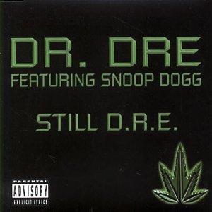 Still D.R.E. [Import CD Single #1]
