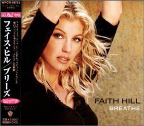 Breathe [Japan CD Single]