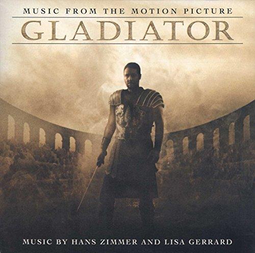 Gladiator Album