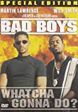 Bad Boys (1995) (Movie)