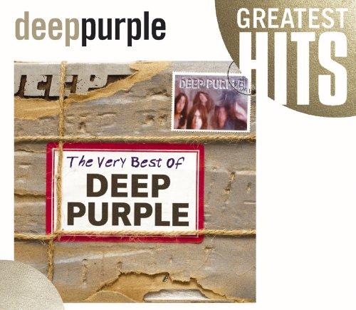 The Very Best of Deep Purple [Rhino]