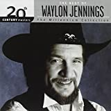 20th Century Masters: Best Of Waylon Jennings - Millennuim Collection (2000)