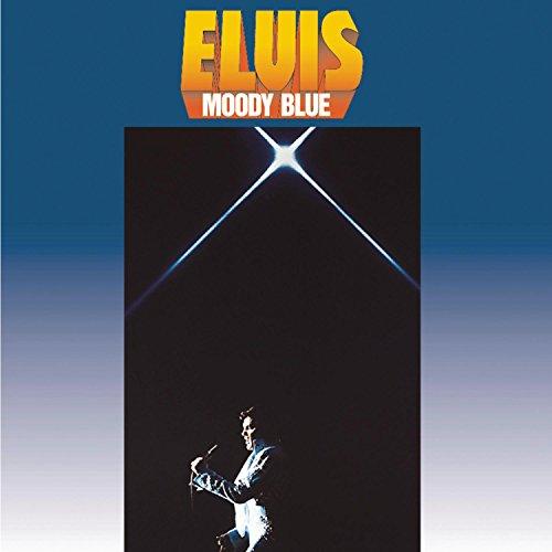 Moody Blue Album