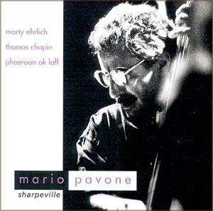 Mario Pavone: Sharpville