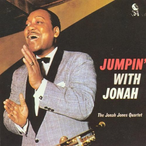 "Read ""Jumpin' With Jonah"" reviewed by AAJ Staff"
