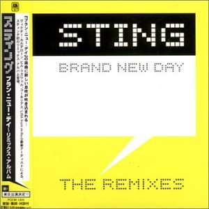 Brand New Day: The Remixes