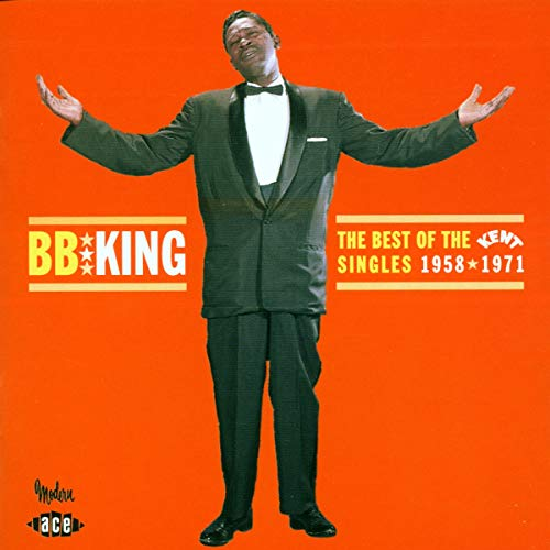 The Best of the Kent Singles 1958-1971