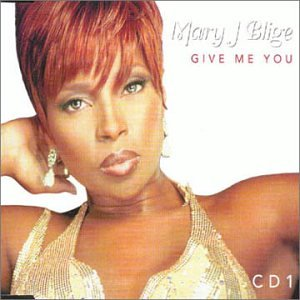 Give Me You, Pt. 1 [Import CD Single]