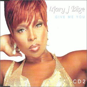 Give Me You, Pt. 2 [Import CD Single]