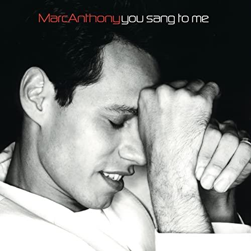 You Sang to Me [CD/Vinyl Single]