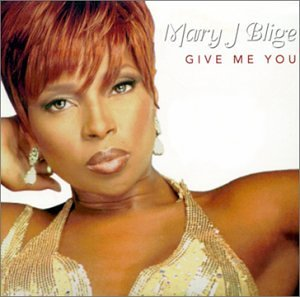 Give Me You [Australia CD]