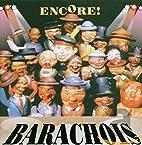 Encore by Barachois