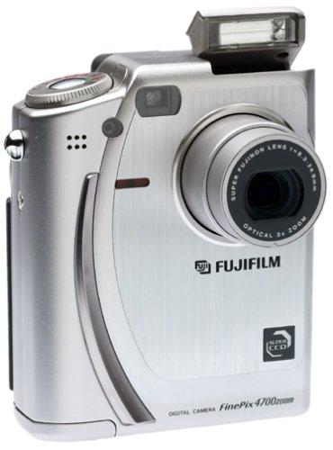 Fuji Finepix 4700