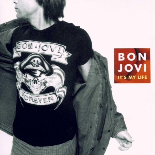 It's My Life, Pt.2 [Germany CD]