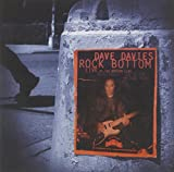 Rock Bottom - Live At The Bottom Line (2000)