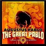 The Great Pablo lyrics
